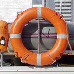Safety in the boat:  how to react in an emergency