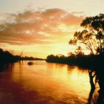 The Murray River – It's best sailing route!