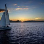 Sailing with your Child