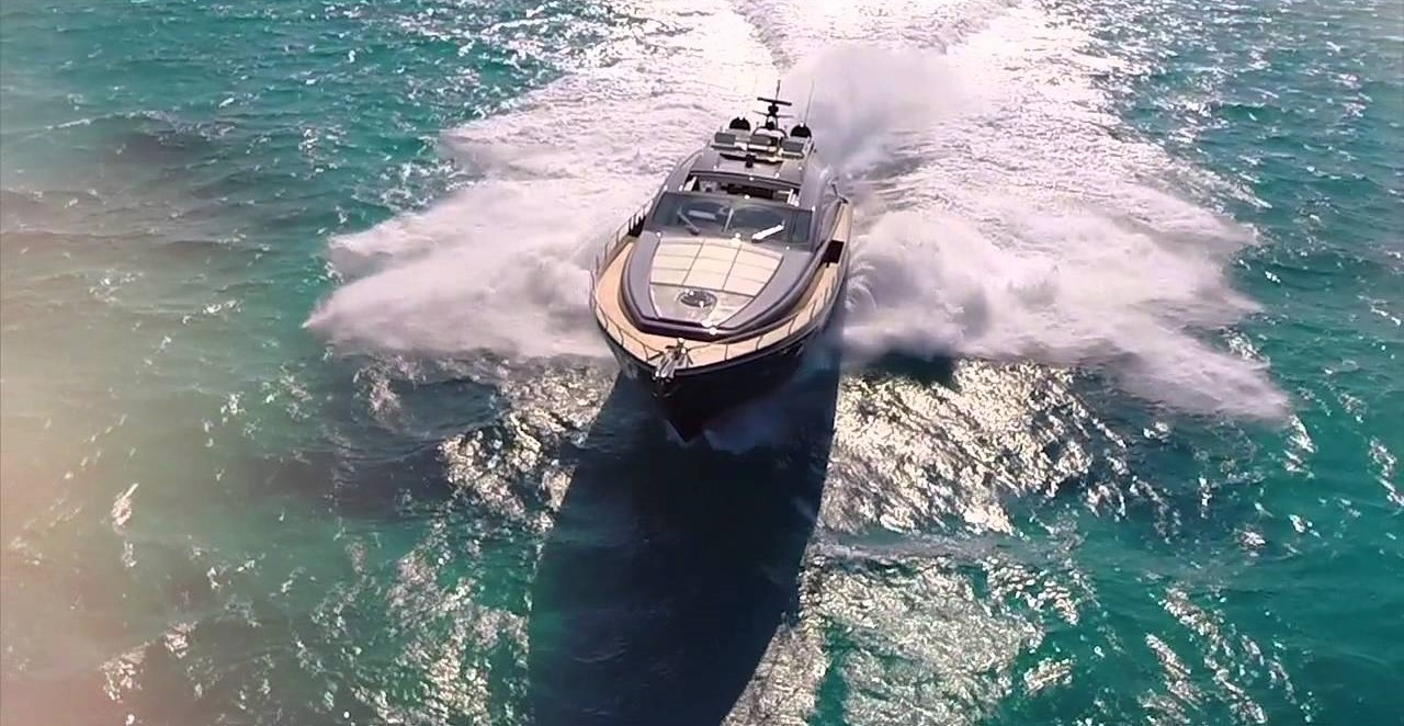 Yacht Boat Charter in Miami