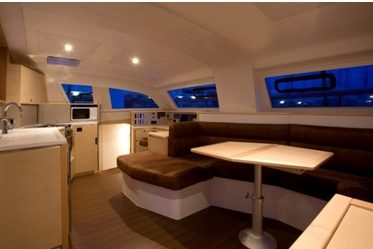 Sail around the Caribbean with the Catana 42 Carbon Infusion