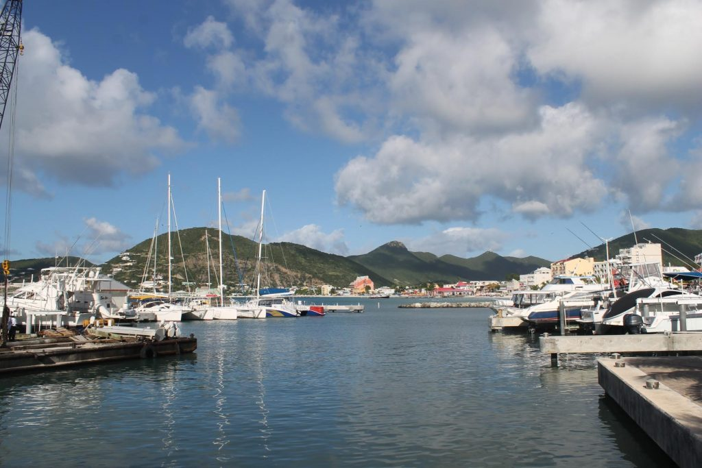 Sailing St Martin is unforgettable