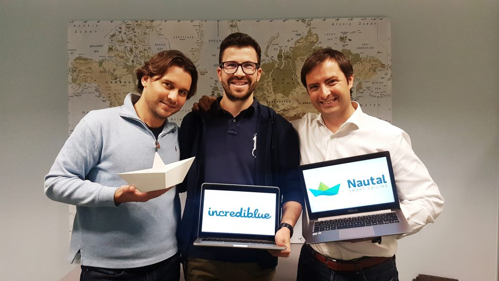 Nautal acquisisce Incrediblue
