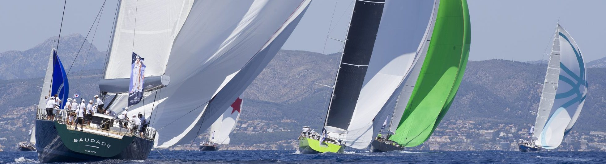 Superyacht Cup in Palma