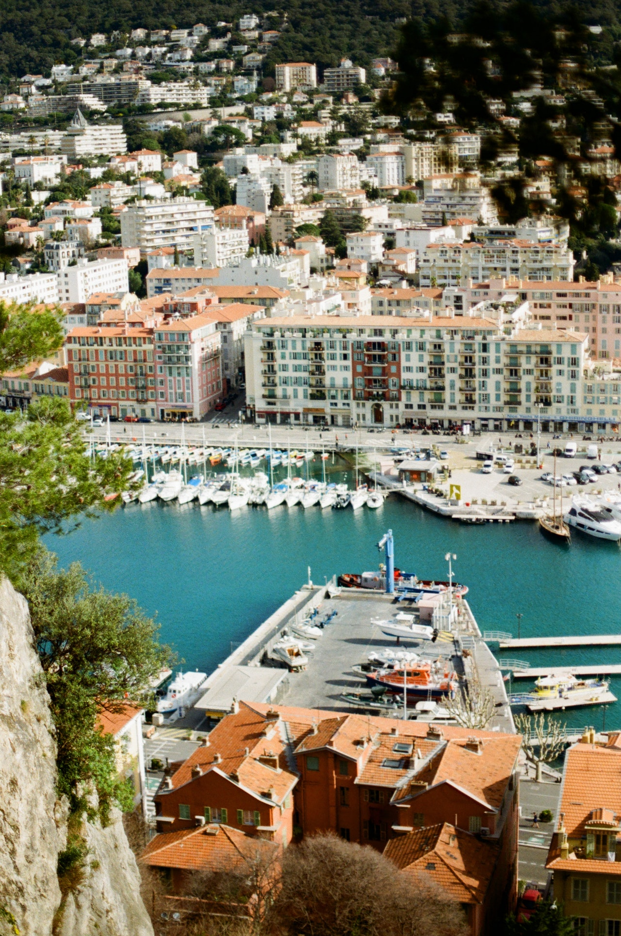 Nice France, Nice France itinerary, Nice France areas to visit, Nice France beaches to visit