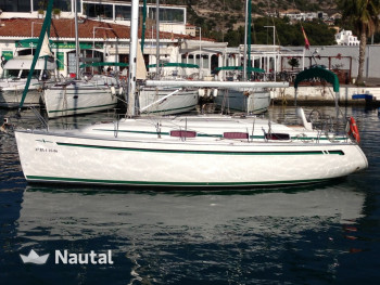 Boat rentals in Sitges (with or without skipper) | Nautal