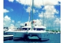 Catamaran rent Fountaine Pajot Lavezzi in Key West Harbour, Florida Keys