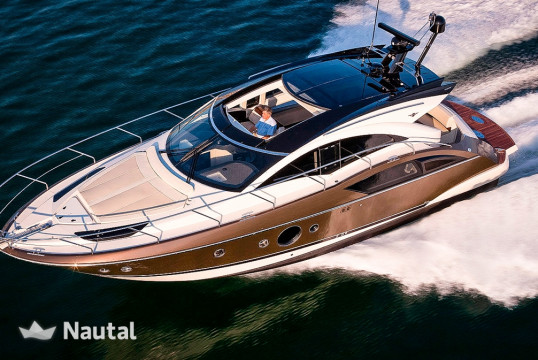 Yacht chartern Marquis yachts 43', Downtown Miami, South Florida