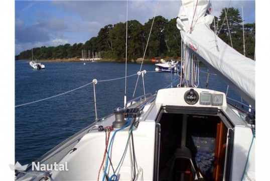 Sailing boat rent Dehler 29 in Port du Crouesty, Morbihan - Crouesty