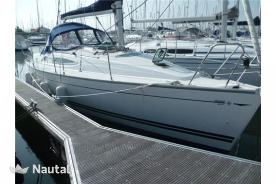 Sailing boat rent Sun Sun Odyssey 29.2 in Port du Crouesty, Morbihan - Crouesty