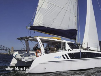 Catamaran rent Custom 44 ft in Sydney Wharf Marina, Sydney