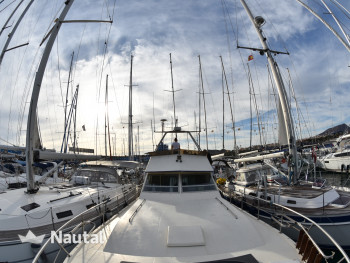 Yacht rent Guy Couach 1400 fly in Marina Las Galletas, Tenerife