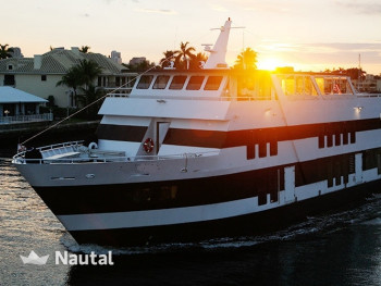 Alquilar yate Custom 130ft en Hollywood, Florida del Sur