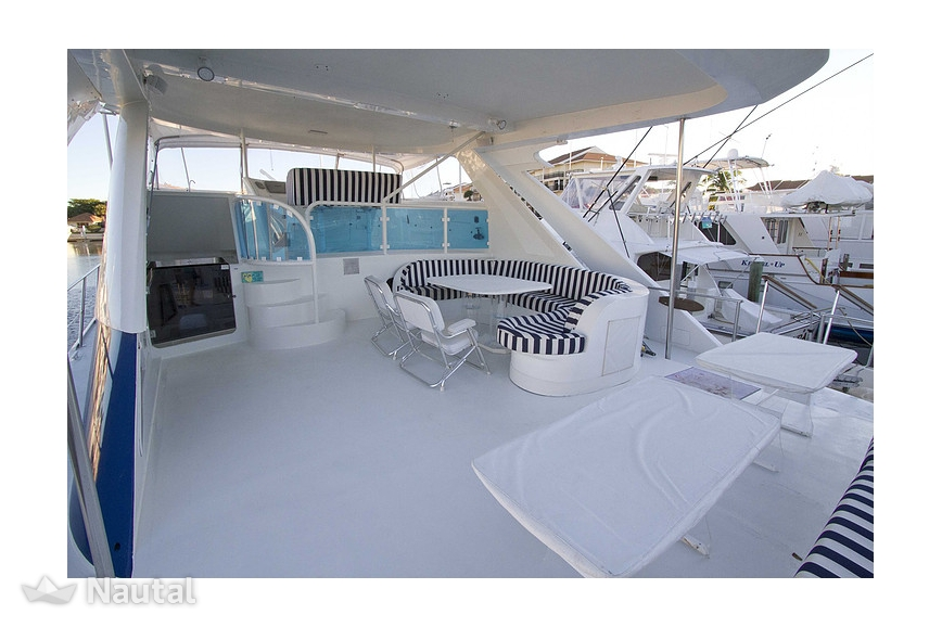 Noleggiare yacht custom express cruiser a north palm beach for Noleggio di cabine north ga