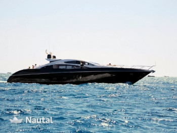 Rent This Yacht And Get To Know The Exclusive Beaches Of Ibiza Nautal