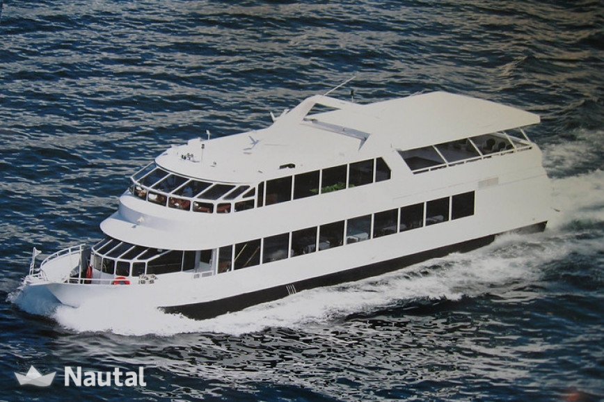 Yacht Rent Custom 85ft In Fort Lauderdale South Florida