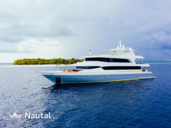 Alugar lancha custom  built Custom made em Hulhumale Marina, Hulhumale