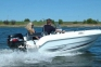 License free boat rent Galeon 440 in Portocolom, Mallorca