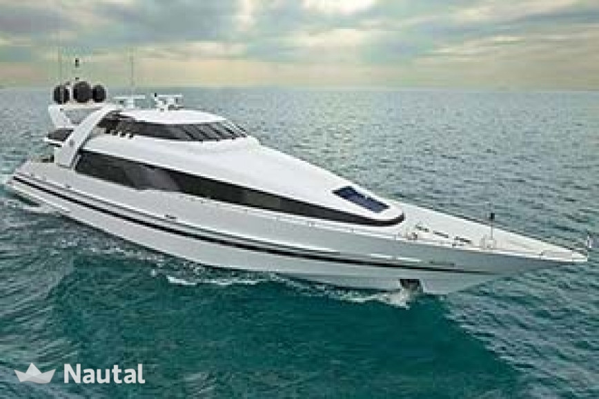 Noleggiare yacht custom made ft norship a nassau bahamas nautal
