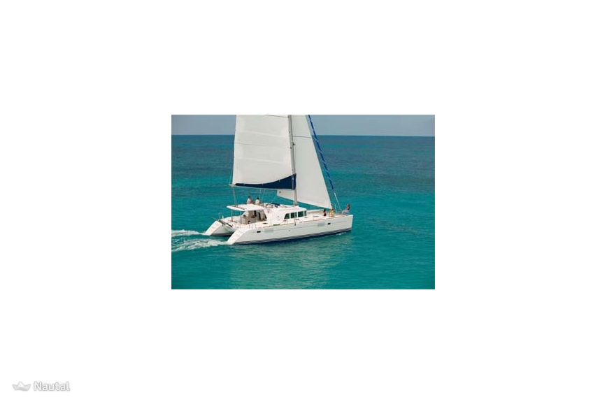 Louer catamaran Lagoon  440 Crewed, Port Louis, Morbihan - Lorient