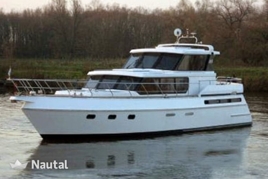 Motorboat rent Custom made Super Value Pleasure in Harderwijk, Flevoland