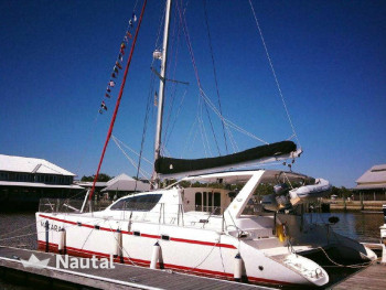 Catamaran Rentals In Florida Keys With Or Without Skipper Nautal