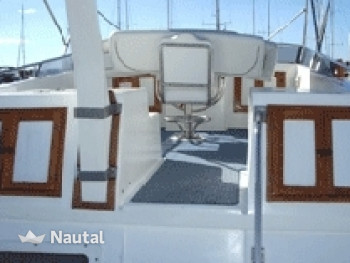 Enjoy a sailing holiday with this Sundecker 36 Cruiser for rent in  Whitsundays, Australia!