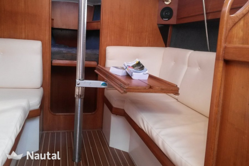 Huur zeilboot Friendship Yachts 28 Mark III in Terkaple, Friesland