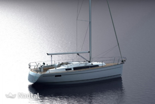 Sailing boat rent Bavaria  Cruiser 33 (2Cab) in Lemmer, Friesland