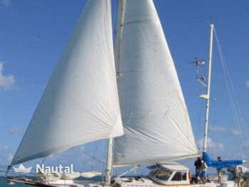 Sailing boat rentals in Florida (with or without skipper
