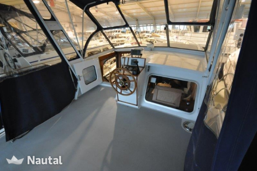 Houseboat rent Pedro Boat Skiron 35 in Heerenveen, Friesland