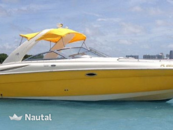 Motorboat Rent Monterey 31 In Miami Beach South Florida