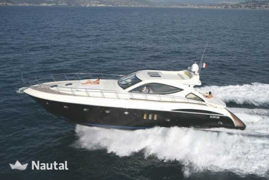 Yacht rent Gianetti 68 in Port Pierre Canto, Alpes Maritimes - Cannes