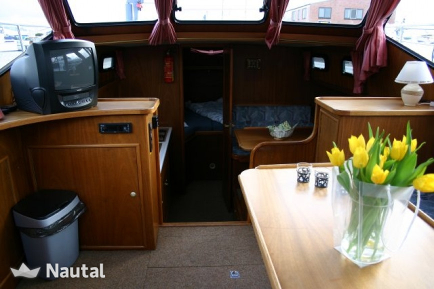 Houseboat rent Custom made Vacance 1050 in ´t Ges, Friesland