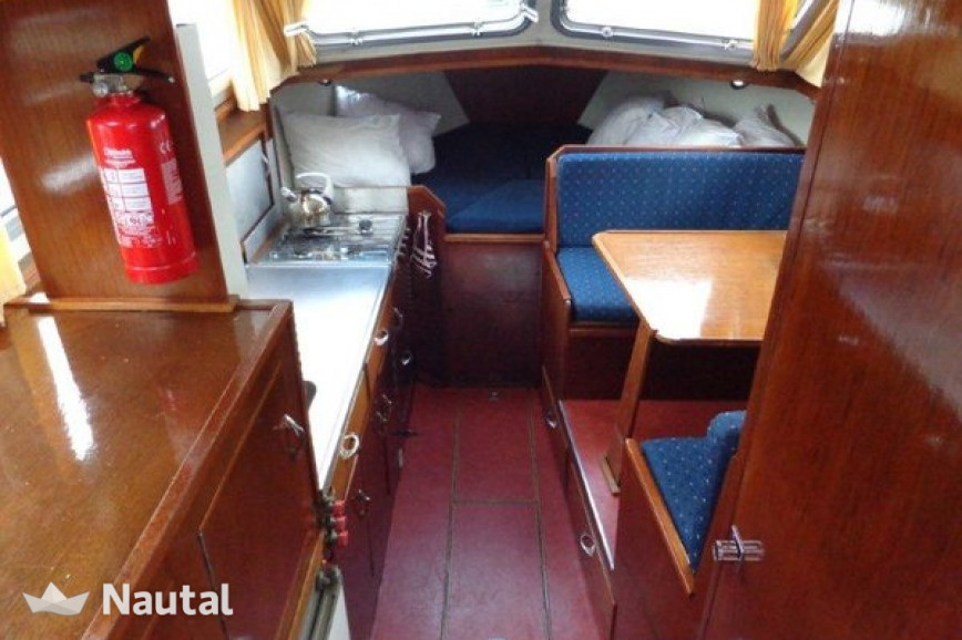 Motorboat rent Palan Sport 950 OK in Woubrugge, South Holland