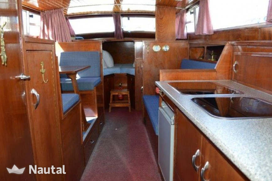 Motorboat rent Palan sport 1100 OK in Woubrugge, South Holland