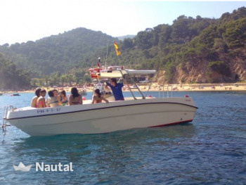 Party Boat Route