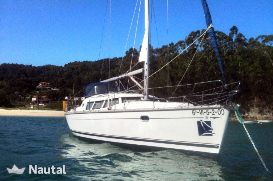 Rent This Sailboat 40 Ds And Explore Dreamy Coastlines
