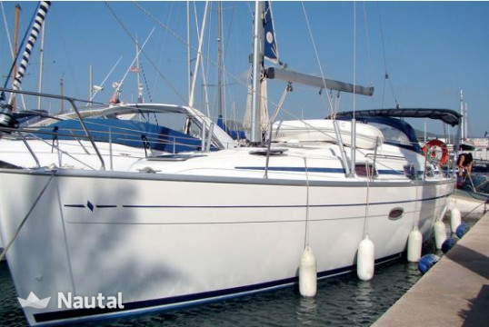 Huur zeilboot Bavaria 37 in Port d'Eivissa, Ibiza