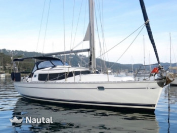 Enjoy Your Trip In A 11 75 Metre Sailboat
