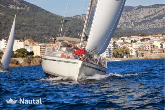 Huur zeilboot Beneteau First 45F5 in Port de la Vieille Darse, Var