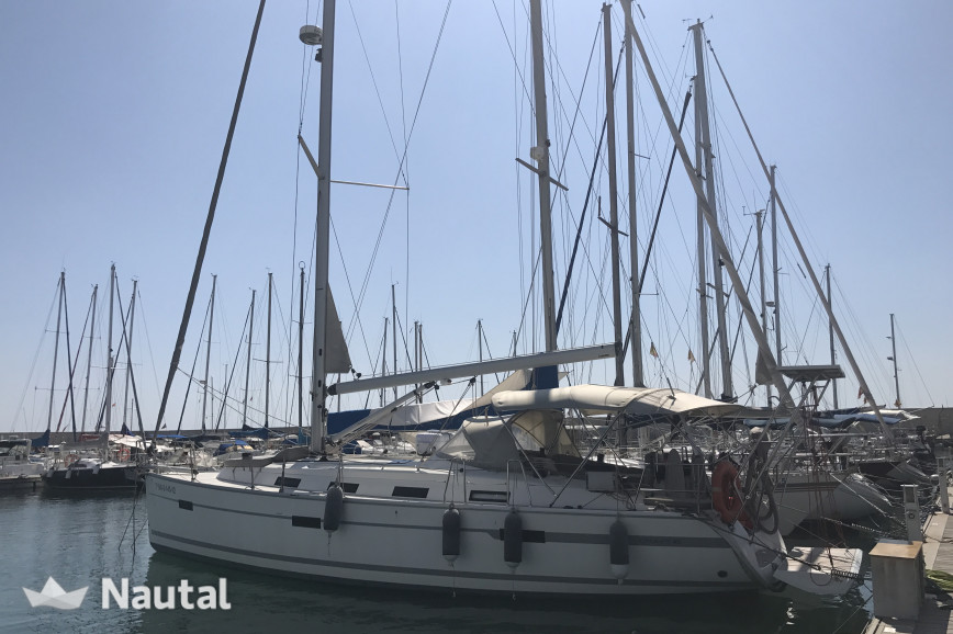 Huur zeilboot Bavaria Cruiser Cruiser 40 in Port d'Eivissa, Ibiza