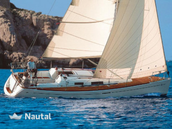 Enjoy your trip in a 10 60 metre sailboat