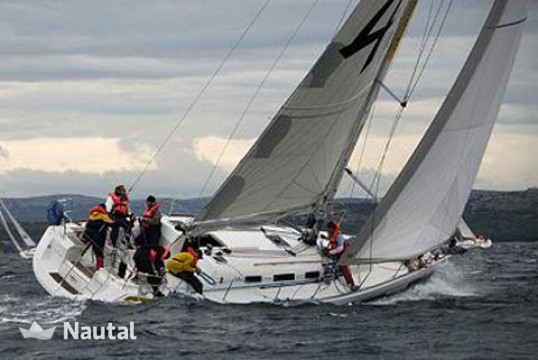 Segelboot chartern Dufour Yachts Dufour 44 - 4 cab., Mali Losinj, Cres