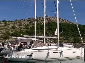 Enjoy Your Family Holidays On This Jeanneau Sun Odyssey 409 From 2015
