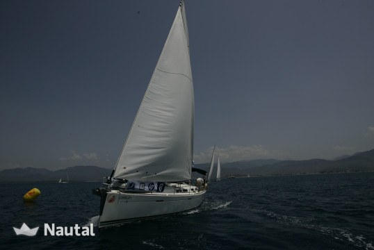 Sailing boat rent Dufour Yachts  425 in Ece Marina, Fethiye