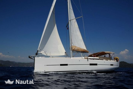 Sailing boat rent Dufour Yachts  410 Grand Large 6 in Ece Marina, Fethiye
