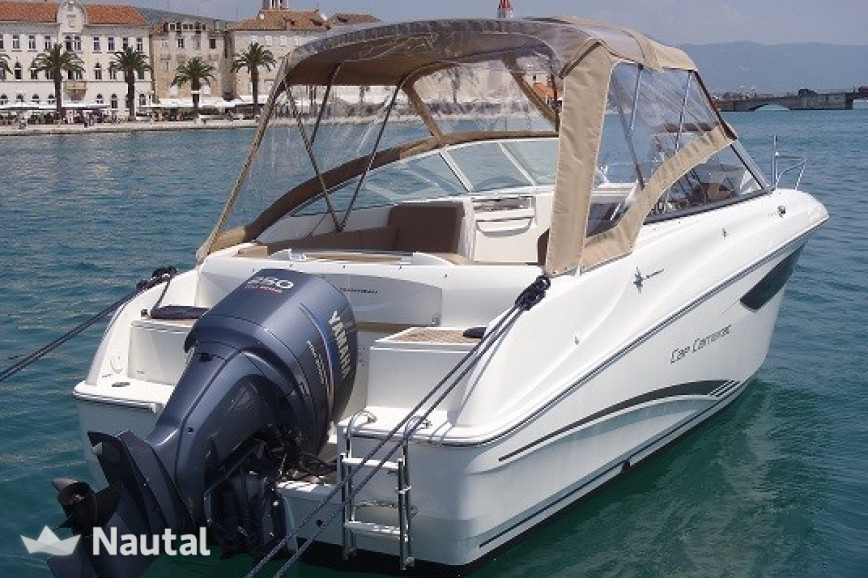 how to get from split to trogir