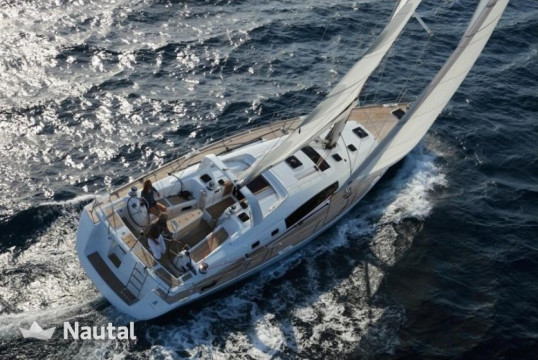 Louer voilier Beneteau Oceanis 50 Family - 4 + 1 cab., Municipality Marina, Fethiye