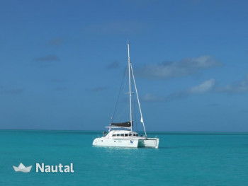Boat rentals in The Bahamas - Crewed Charters   Nautal